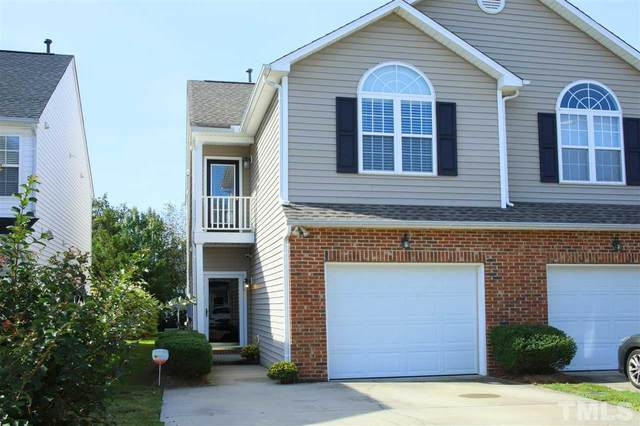 2101 Metacomet Way, Raleigh, NC 27604 (#2348108) :: Bright Ideas Realty