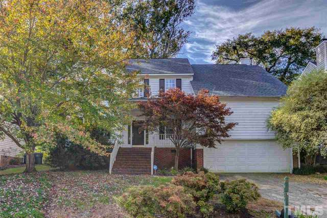 4904 Royal Troon Drive, Raleigh, NC 27604 (#2348139) :: Bright Ideas Realty
