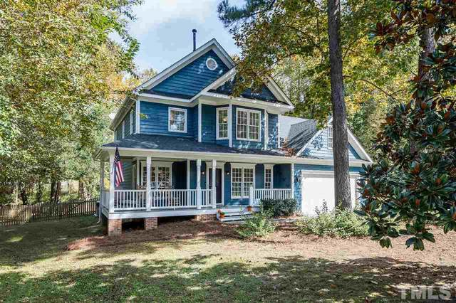414 Maple Creek Court, Apex, NC 27502 (#2348162) :: RE/MAX Real Estate Service