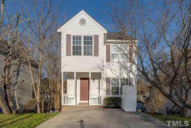 4433 Woodlawn Drive, Raleigh, NC 27616 (MLS #2348188) :: On Point Realty