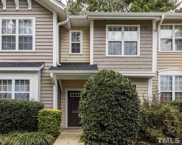 2268 Plum Frost Drive, Raleigh, NC 27603 (#2348234) :: Dogwood Properties