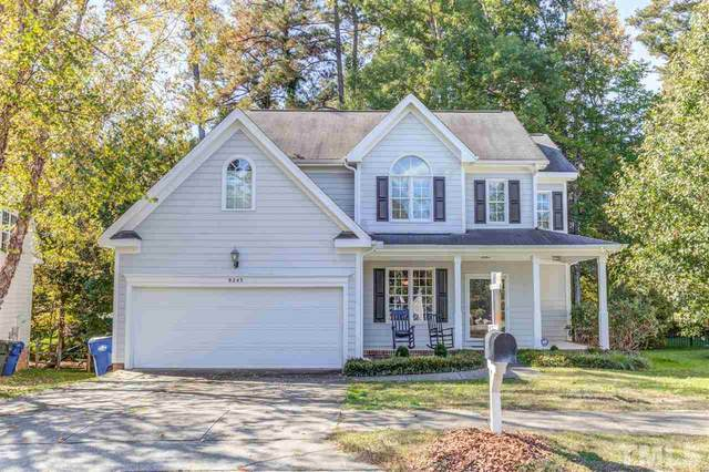 9245 Shallcross Way, Raleigh, NC 27617 (#2348238) :: RE/MAX Real Estate Service