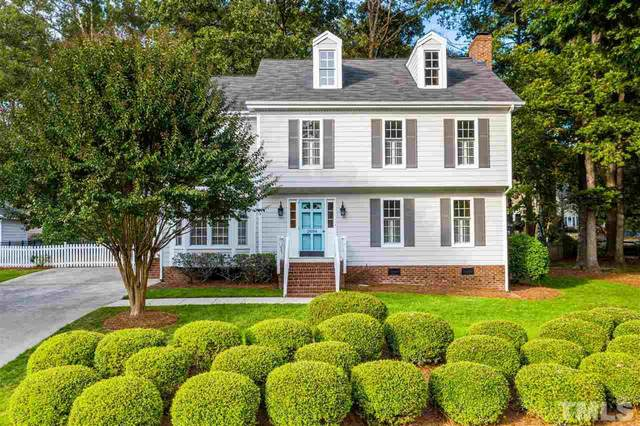 2604 Cobworth Court, Raleigh, NC 27614 (#2348264) :: Real Estate By Design