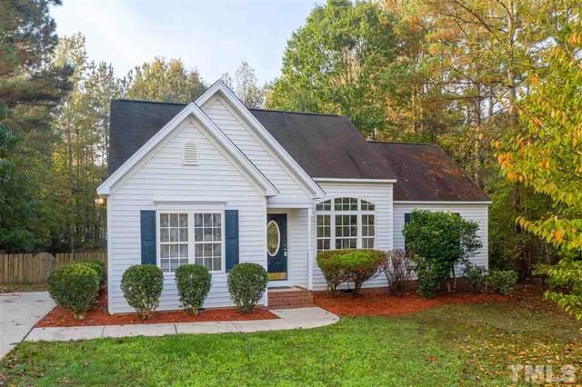 215 Cedarhurst Lane, Franklinton, NC 27525 (#2348279) :: RE/MAX Real Estate Service