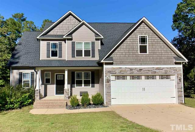 20 Whisper Oaks Court, Smithfield, NC 27577 (#2348346) :: Triangle Top Choice Realty, LLC