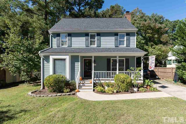7313 Ewing Place, Raleigh, NC 27616 (#2348387) :: RE/MAX Real Estate Service