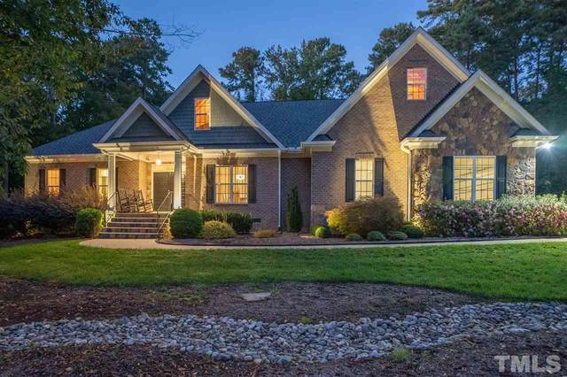 2028 River Hill Drive, Wake Forest, NC 27587 (#2348422) :: The Beth Hines Team