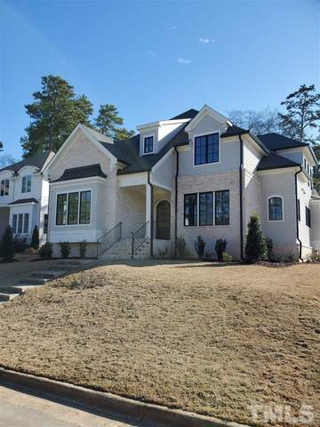 3314 Turnbridge Drive, Raleigh, NC 27609 (#2348436) :: Choice Residential Real Estate