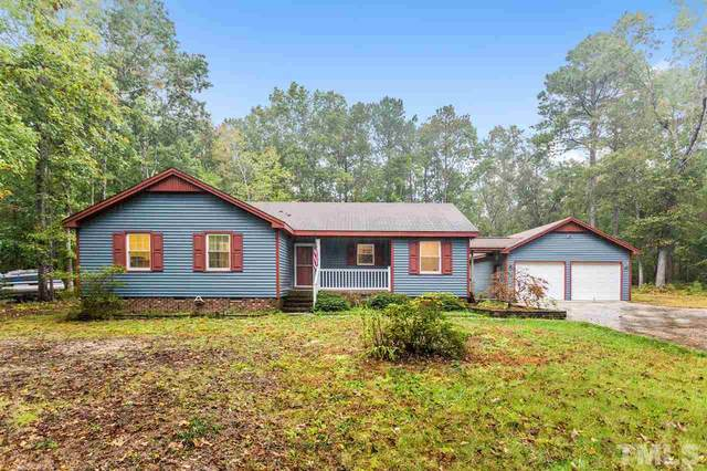 8500 Applecross Circle, Apex, NC 27539 (#2348448) :: Bright Ideas Realty