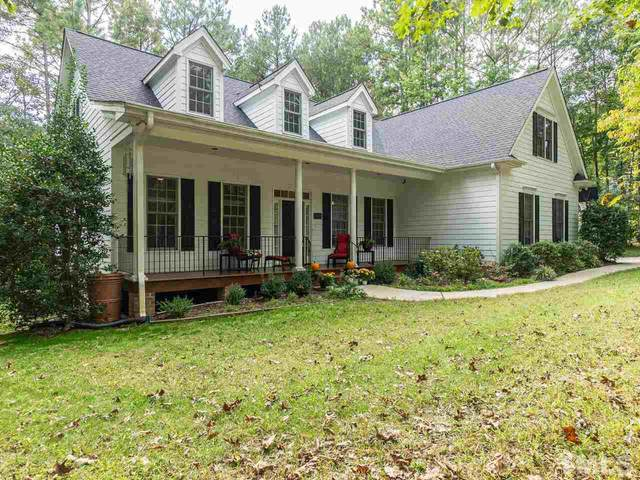 4212 Crescent Ridge Drive, Wake Forest, NC 27587 (#2348452) :: The Beth Hines Team
