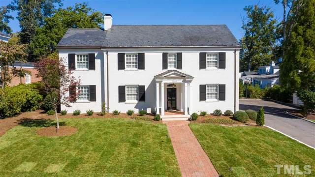 1110 Harvey Street, Raleigh, NC 27608 (#2348511) :: Classic Carolina Realty