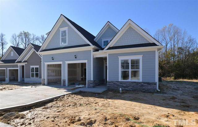 745 S Wilma Street, Angier, NC 27501 (#2348524) :: M&J Realty Group