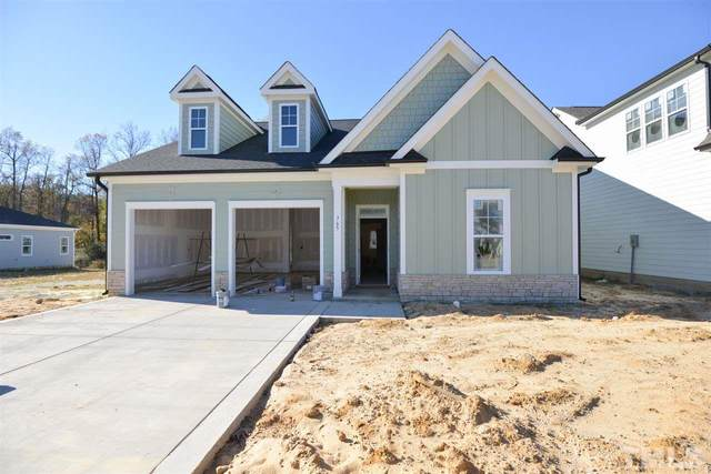 765 S Wilma Street, Angier, NC 27501 (#2348539) :: M&J Realty Group