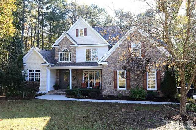 8480 Falkirk Ridge Court, Wake Forest, NC 27587 (#2348544) :: Triangle Top Choice Realty, LLC