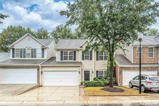 3440 Archdale Drive, Raleigh, NC 27614 (#2348547) :: Realty World Signature Properties