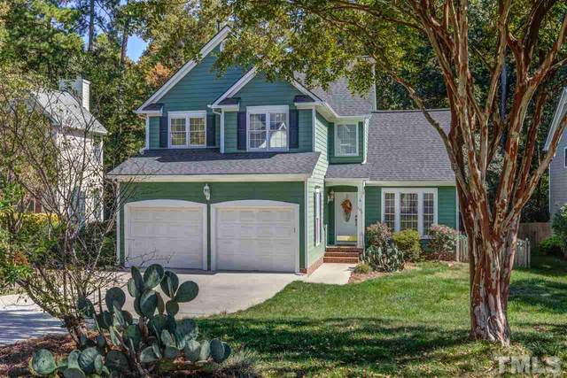 106 Frohlich Drive, Cary, NC 27513 (#2348555) :: The Beth Hines Team