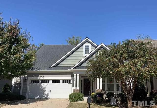 63 White Pine Drive, Clayton, NC 27527 (#2348640) :: The Beth Hines Team