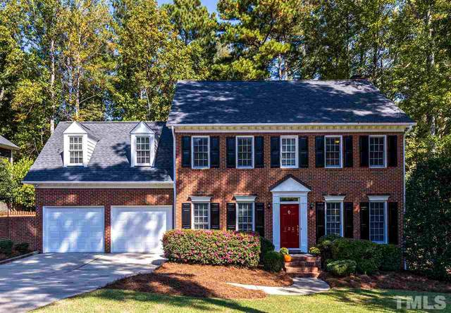132 Southwold Drive, Cary, NC 27519 (#2348654) :: Marti Hampton Team brokered by eXp Realty