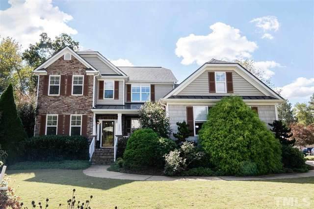 2006 Prairie Ridge Court, Fuquay Varina, NC 27526 (#2348717) :: RE/MAX Real Estate Service