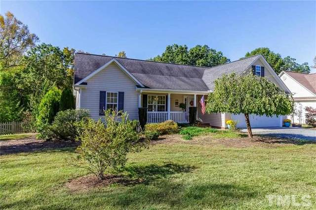 1738 Conners Court, Burlington, NC 27215 (#2348726) :: Rachel Kendall Team