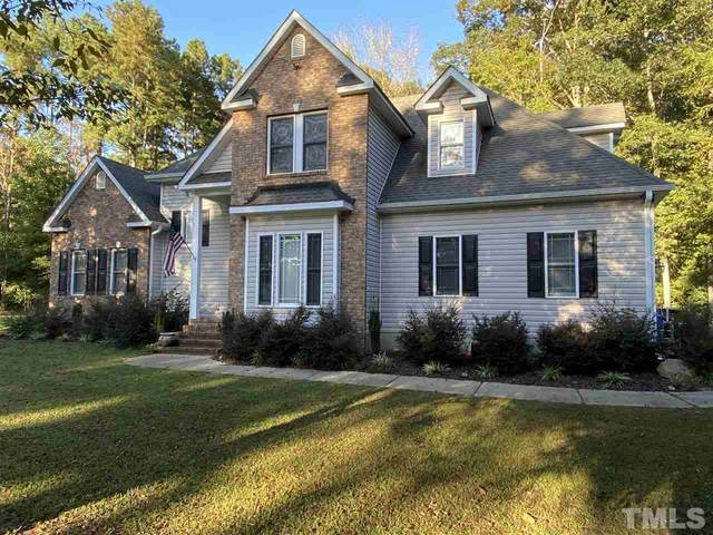 101 Mayan Drive, Louisburg, NC 27549 (#2348787) :: Dogwood Properties