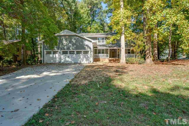 300 King George Loop, Cary, NC 27511 (#2348810) :: Bright Ideas Realty