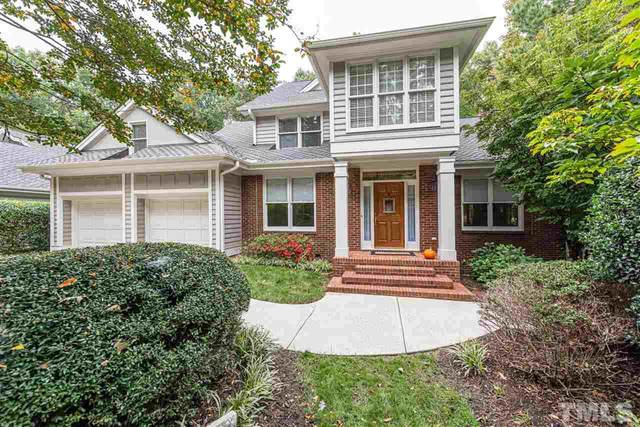 71012 Everard, Chapel Hill, NC 27517 (#2348918) :: Bright Ideas Realty