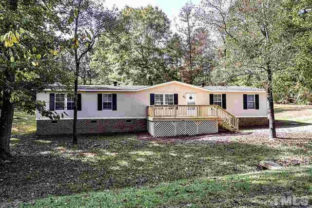 90 Oak Drive, Youngsville, NC 27596 (#2348932) :: Realty World Signature Properties