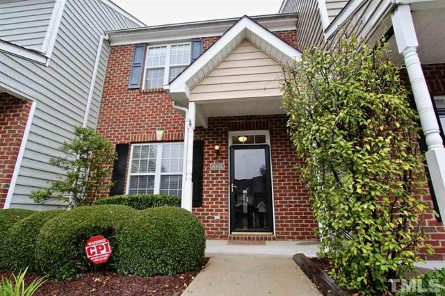 8702 Leeds Forest Lane, Raleigh, NC 27615 (#2348946) :: Dogwood Properties