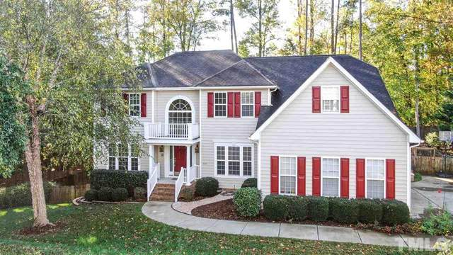 2110 Wide River Drive, Raleigh, NC 27614 (#2348955) :: Masha Halpern Boutique Real Estate Group