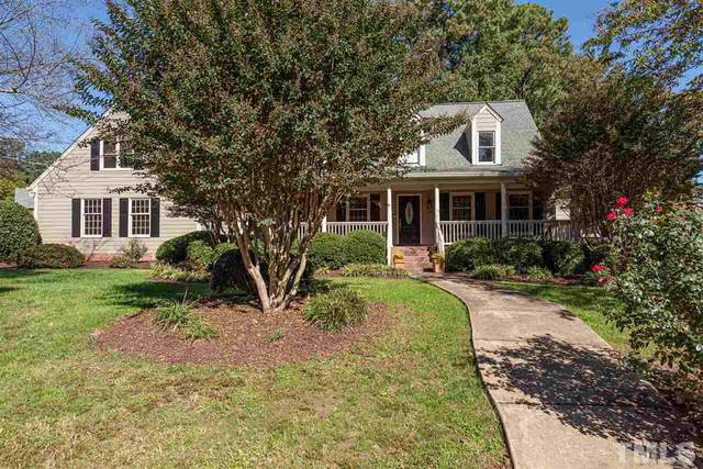 1701 Pony Run Road, Raleigh, NC 27615 (#2348977) :: The Beth Hines Team