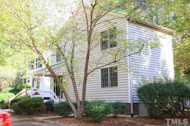 109 Sully Court, Chapel Hill, NC 27514 (#2349028) :: Spotlight Realty