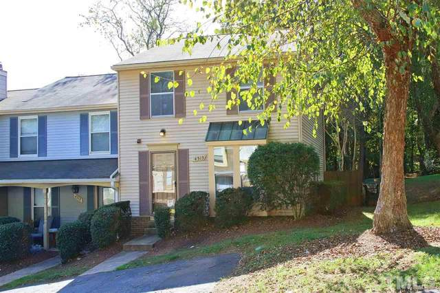 4315 Halliwell Drive, Raleigh, NC 27606 (#2349053) :: The Jim Allen Group