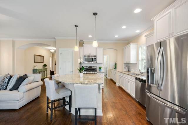 101 Edgegrove Lane, Holly Springs, NC 27540 (#2349067) :: Realty World Signature Properties