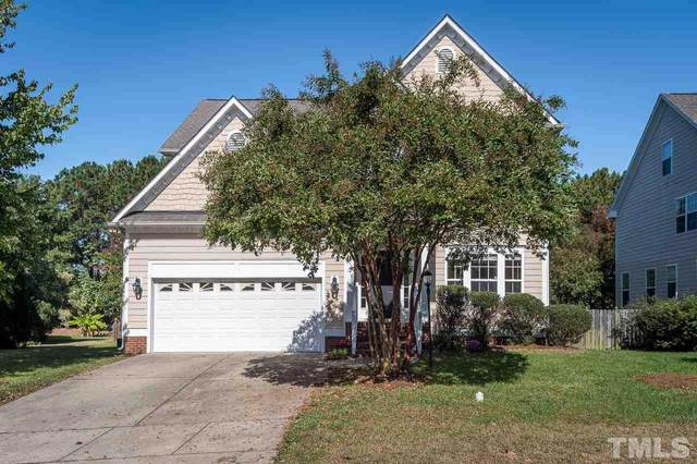 604 Gravel Brook Court, Cary, NC 27519 (#2349178) :: Realty World Signature Properties