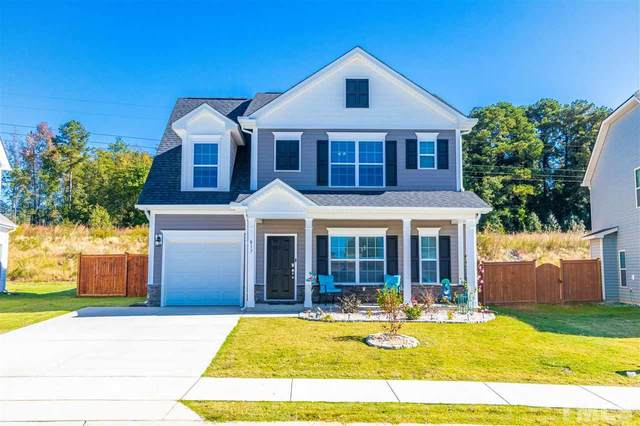817 Lakemont Drive, Clayton, NC 27520 (#2349298) :: The Beth Hines Team