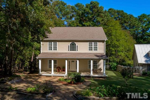 351 Silverberry Road, Pittsboro, NC 27312 (#2349343) :: Bright Ideas Realty