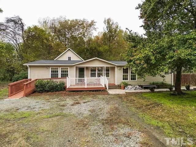 924 Elon Ossipee Road, Elon, NC 27244 (#2349369) :: Classic Carolina Realty