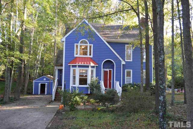 4717 Mial Plantation Road, Raleigh, NC 27610 (MLS #2349398) :: On Point Realty