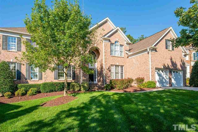 9705 Broadrun Drive, Raleigh, NC 27617 (#2349486) :: Marti Hampton Team brokered by eXp Realty