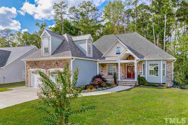 8036 Crookneck Drive, Angier, NC 27501 (#2349502) :: Bright Ideas Realty