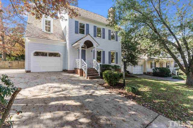 113 Wintermist Drive, Cary, NC 27513 (#2349530) :: Triangle Top Choice Realty, LLC
