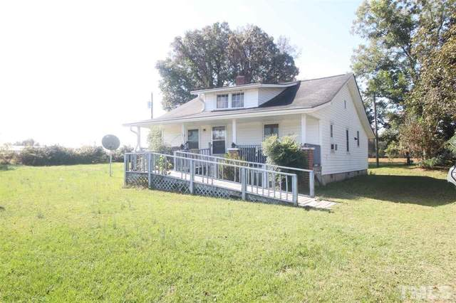 1534 Bentonville Road, Four Oaks, NC 27524 (#2349613) :: The Rodney Carroll Team with Hometowne Realty