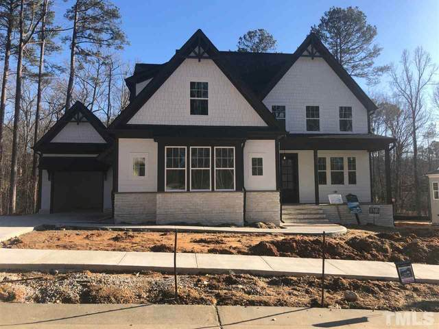1212 Touchstone Way, Wake Forest, NC 27587 (#2349691) :: The Jim Allen Group