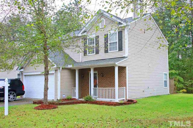 112 Pebblestone Drive, Durham, NC 27703 (MLS #2349702) :: On Point Realty