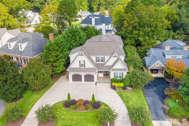 2705 Anderson Drive, Raleigh, NC 27608 (#2349752) :: Classic Carolina Realty
