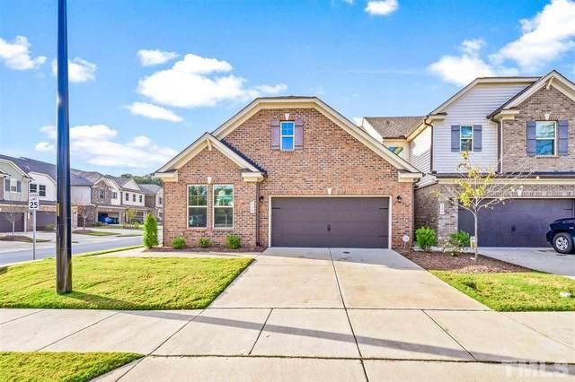 738 Lampwick Lane, Cary, NC 27513 (#2349779) :: Masha Halpern Boutique Real Estate Group