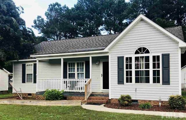 123 Temple Street, Four Oaks, NC 27524 (#2349781) :: Classic Carolina Realty