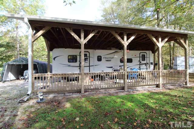 109 Spear Drive, Louisburg, NC 27549 (#2349824) :: Dogwood Properties