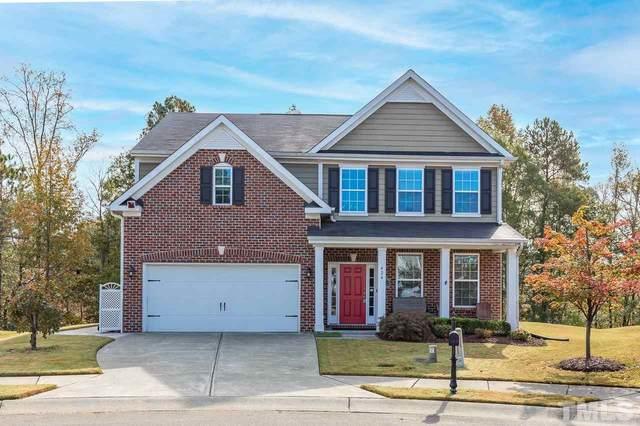 424 Glenview Lane, Durham, NC 27703 (#2349834) :: Sara Kate Homes